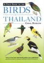 Field Guide to the Birds of Thailand (3rd edition)