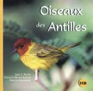 Bird Songs of the Antilles