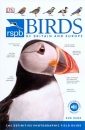 RSPB Birds of Britain & Europe (4th Edition)