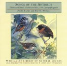 Songs of the Antbirds
