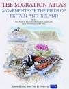 Migration Atlas: Movements of the Birds of Britain and Ireland