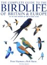 Complete Guide to the Birdlife of Britain and Europe