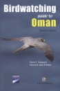 Birdwatching Guide to Oman 2nd Edition