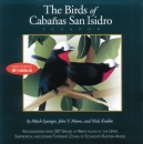 The Birds of Cabañas San Isidro, Ecuador