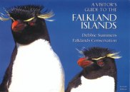 Visitor's Guide to Falkland Islands (2nd Edn.)