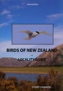 Birds of New Zealand: Locality Guide