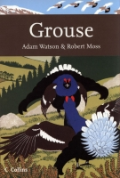 Grouse Species of Britain & Ireland