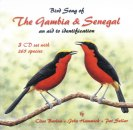 Bird Song of The Gambia & Senegal