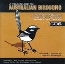 Field Guide to Australian Birdsong CD6