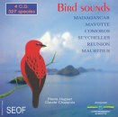 Bird Sounds of Madagascar, Mayotte, Comoros, Seychelles, Reunion, Mauritius