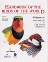 Handbook of Birds of the World Volume 14
