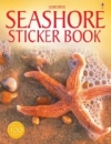 Seashore (Usborne Sticker Book)