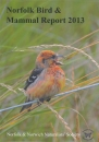 Norfolk Bird & Mammal Report
