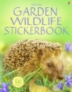 Garden Wildlife (Usborne Sticker book)