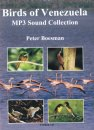 Birds of Venezuela (MP3 sounds on CD)