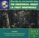 One day in the Equatorial Forest (Congo)