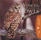 Voices of North American Owls