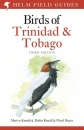 Birds of Trinidad & Tobago Third Edition