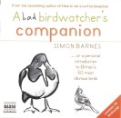 Bad Birdwatcher's Companion (Spoken Word)