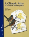 Climatic Atlas of European Breeding Birds