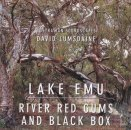 Lake Emu: River Red Gums & Black Box