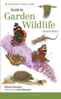 Guide to Garden Wildlife Edition 2