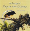Birdsongs of Papua New Guinea CD