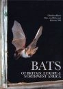 Bats of Britain, Europe & North-west Africa