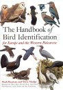 Handbook of Bird Identification for Europe and the Western Palearctic
