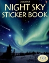 Night Sky (Usborne Sticker book)