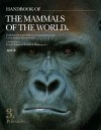Handbook of the Mammals of the World Volume 3: Primates
