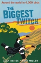Biggest Twitch: around the world in 4000 birds