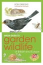 Green Guide Garden Wildlife of Britain and Europe