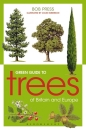 Green Guide Trees of Britain and Europe