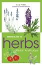 Green Guide Herbs of Britain and Europe