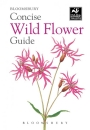 Concise Wild Flower Guide