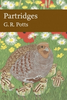 Partridges: Countryside Barometer