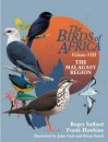 Birds of Africa Volume VIII: The Malagasy Region
