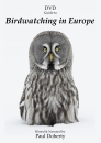 Birdwatching in Europe