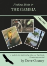 Finding Birds in The Gambia (DVD)