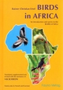 Birds in Africa: An Introduction and Survey to the Birdlife of Africa