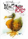 Ralph Steadman's Extinct Boids