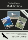 Finding Birds in Mallorca