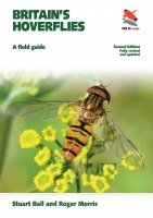 Britain's Hoverflies 2nd Edition