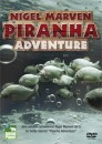 Nigel Marven Piranha Adventure