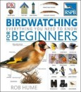 RSPB Birdwatching for Beginners: Everything you need to know