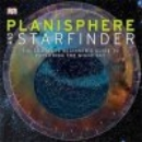 Planisphere and Starfinder: The Complete Beginner's Guide to Exploring the Night Sky