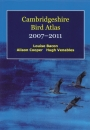 Cambridgeshire Bird Atlas 2007-2011