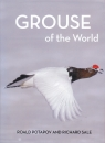 Grouse of the World