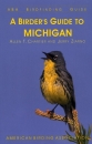 A Birder's Guide to Michigan